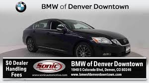 2010 lexus sedans 2010 lexus gs 350 for sale 99 used cars from 2 900