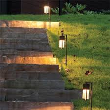 Landscape Lighting Pictures Exterior Landscape Lighting Deals With The Lowest Prices