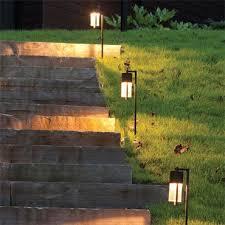 Landscape Light Exterior Landscape Lighting Deals With The Lowest Prices