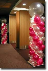 19 best examples of balloon decorations decoration sweet 16 and