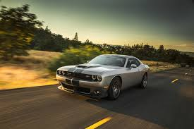 dodge challenger hellcat review a week with the monstrous 2017 dodge challenger srt hellcat