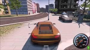 my best open world free roam car driving games games with cars