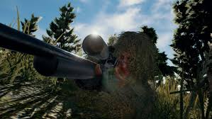 pubg 3rd person playerunknown s battlegrounds is getting first person only mode