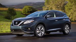 nissan murano interior 2018 2018 nissan murano suv offers good value with plenty of new
