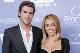 Miley Table L Miley Cyrus Just Revealed Why She Had To Up With Liam