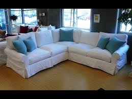 Slipcover Sofa Sectional Eclectic Sofas Sectional Covers Cabinets Beds And In Sofa