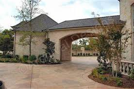 house plans with portico vonette porte cochere house plan courtyard house plan