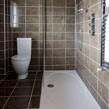 Old Becomes New With Coconut And Teak Tiles Made From by Bathroom Flooring Ideas Ideal Home