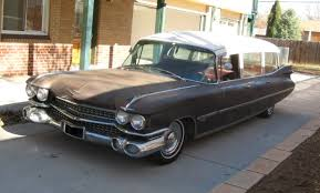 hearse for sale hemmings find of the day 1959 cadillac miller mete hemmings daily