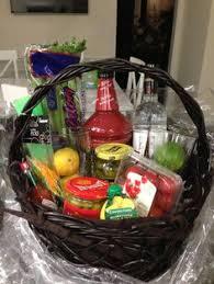 bloody gift basket bloody gift set pinteres