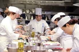 grand chef cuisine grand diplôme cuisine and pastry diploma 2018