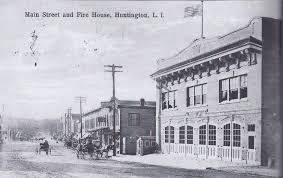 What Is A Cornice On A House Demolition Or Recognition For Old Huntington Firehouse