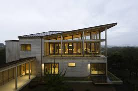 Boora Architects Sculptural Oregon Coast House By Boora Architects Freshome