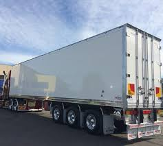Seeking Trailer Fr Hc Local Refrigeration Driver Driver Australia