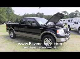 2005 ford f150 lariat value 2005 ford f 150 lariat supercab 4x4 charleston car review