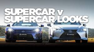 lexus supercar lfa lexus lfa review specification price caradvice
