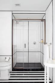 black and white marble bathroom tiles ideas and pictures