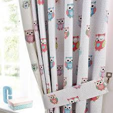 Dunelm Nursery Curtains Dunelm Owl Nursery Curtains Functionalities Net