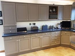 Paint For Kitchen Cabinets Uk Painting Oak Kitchen Doors Furniture Painterhand Painted