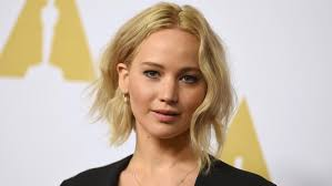 Jennifer Lawrence Vanity Jennifer Lawrence Talks Fear Of Fans In Revealing New Vanity Fair