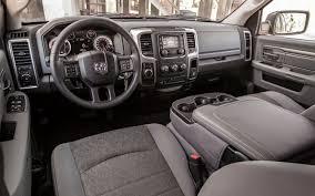 2013 ram 1500 slt v 6 big horn quad cab first test truck trend