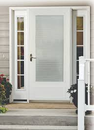 Pella Between The Glass Blinds Door Quick And Easy Installation With Lowes Storm Door U2014 Kool Air Com