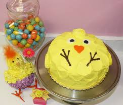 the oprah lemon white chocolate cake easter style oprah