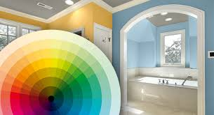 paint colour the colour wheel chions of colour