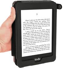 Seeking Kindle Igadgitz Floral Bi View Textured Pu Leather For Kindle