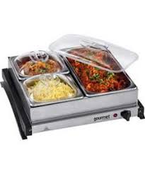 oster triple buffet warming tray combo 49 99 quantity 1