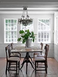 Decorating Dining Room Ideas Prepossessing 80 Blue And White Dining Room Decor Inspiration Of