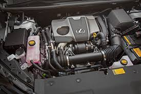 lexus is new engine a simple guide to lexus u0027 first 2 0 liter turbo petrol engine