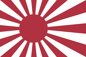 First Navy Jack Flag Rising Sun Flag Wikipedia