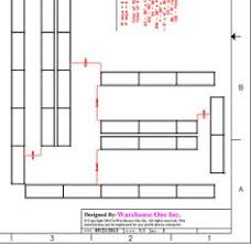 warehouse layout design principles image result for warehouse layout display organizer pinterest