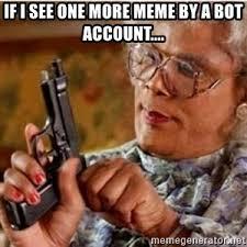 Meme Generator Madea - madea gun meme meme generator