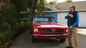 lethal mustang imcdb org 1966 ford mustang convertible in lethal weapon 2016 2017