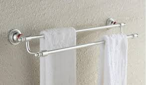 bathroom accessories towel bars interior design