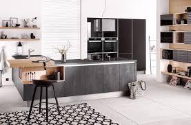 cuisine haecker uno graphite häcker küchen häcker küchen