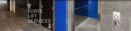 commercial elevator services forte lift services