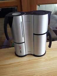 siemens kaffeemaschine porsche design gebraucht siemens kaffeemaschine porsche design in 84494 neumarkt