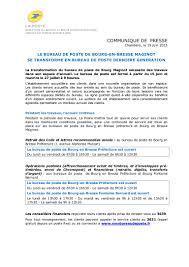 bureau de poste ouvert le samedi 2015 06 19 cp la poste 01 fermeture travaux bp bourg maginot