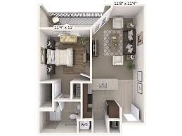 allegro hyde park edison one bedroom