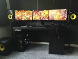 desk wooden gaming desk within satisfying unique computer desks