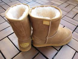 everyone went for ugg boots ugg sacks outdoors