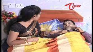 Husband Romance In Bedroom Bedroom Comedy Between Wife And Husband Telugu Audio Cartoons
