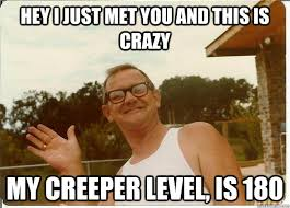Creeper Meme - creeper memes pinterest creepers and memes