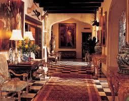 tudor home interior eye for design decorating tudor style
