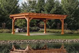 Gazebo Or Pergola by Pergolas Country Lane Gazebos