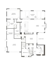one floor plan indigo residence one floor plan at sea summit indigo in san