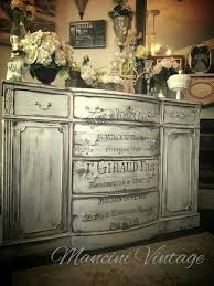 Antique White Sideboard Buffet by 153 Best Chalk Paint Buffets U0026 Hutches Images On Pinterest